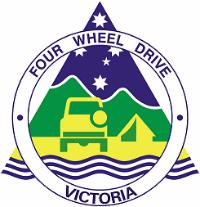 Logo for Four Wheel Drive Victoria