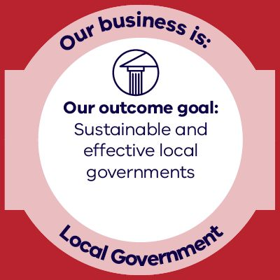 Our business Local government