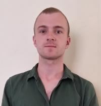 Graduate Thomas Kirby