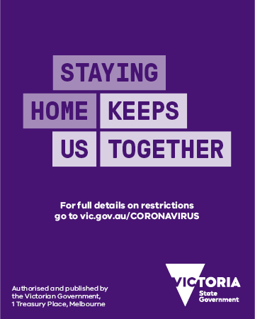 Keeping our loved ones safe keeps us