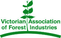 Logo of the Victorian Association of Forest Industries