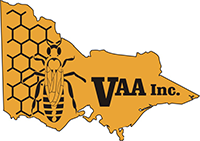 Logo of Victorian Apiarists Association