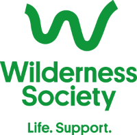Logo of the Wilderness Society